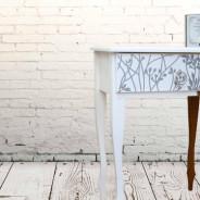 Redecorando el mobiliario